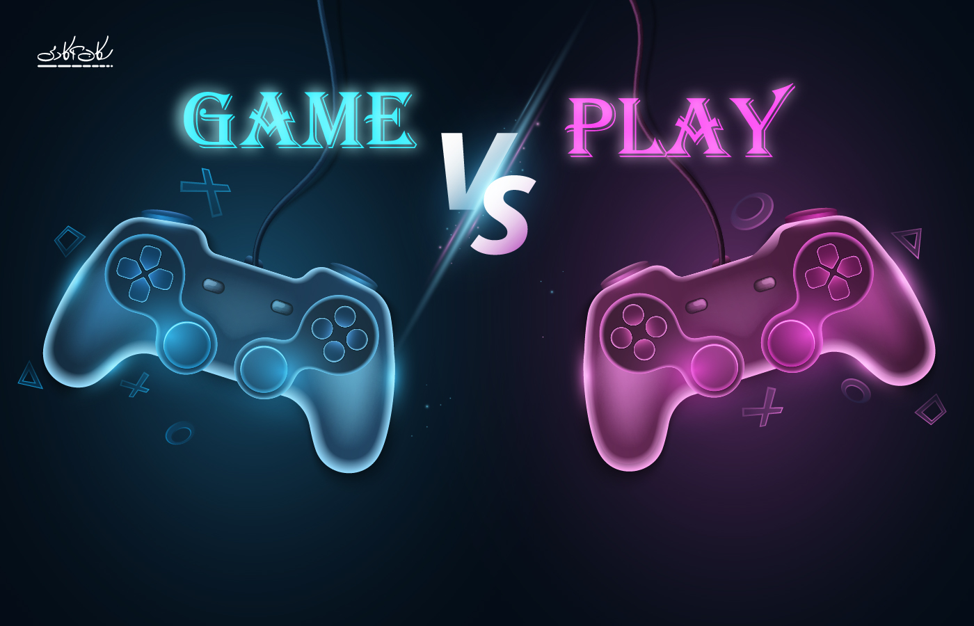 Game یا Play؟ چرا Gamification؟